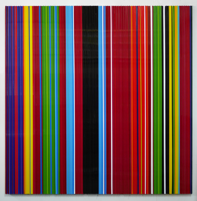 , 'Paradise,' 2016, Hans Alf Gallery