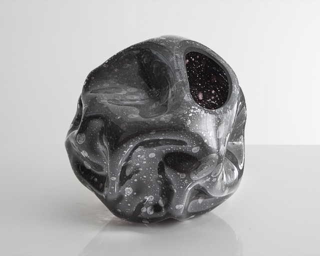 , 'Crumpled sculptural vessel,' 2014, R & Company