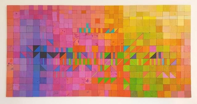 , 'Atomic Spring ,' , The Melrose Gallery