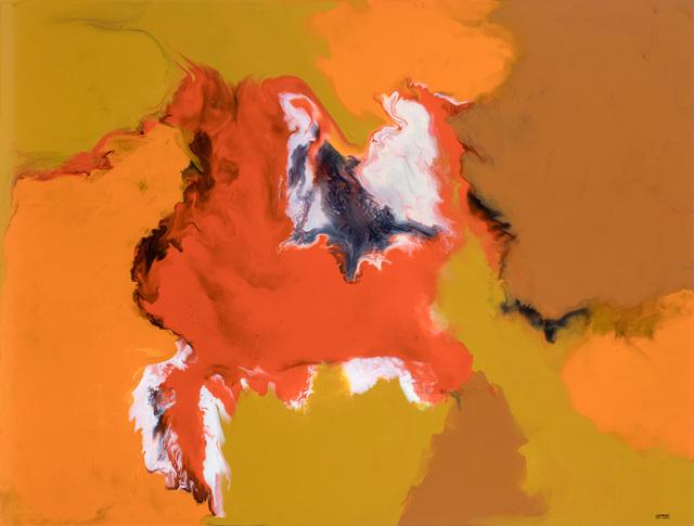 , 'Untitled,' n.d., Michael Rosenfeld Gallery
