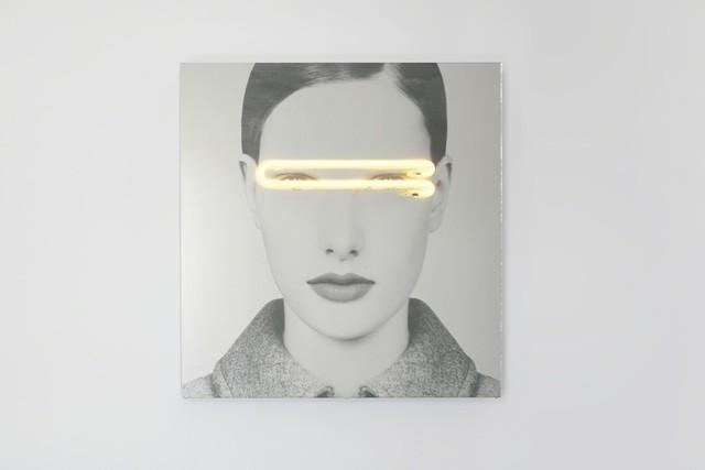 , 'Blindness Alma Amarillo,' 2017, Valli Art Gallery