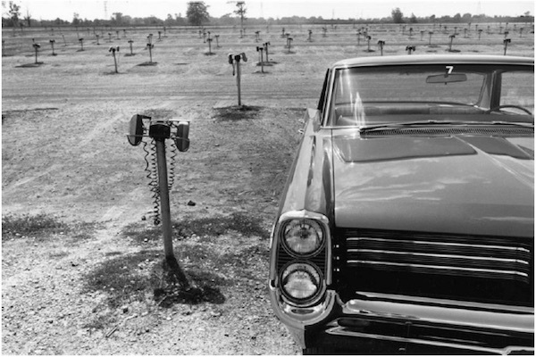 , 'Detroit, Pontiac Bonneville,' 1963, GALLERY FIFTY ONE