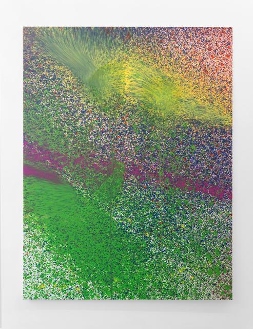 , 'Floor Piece #2,' 2017, Mini Galerie