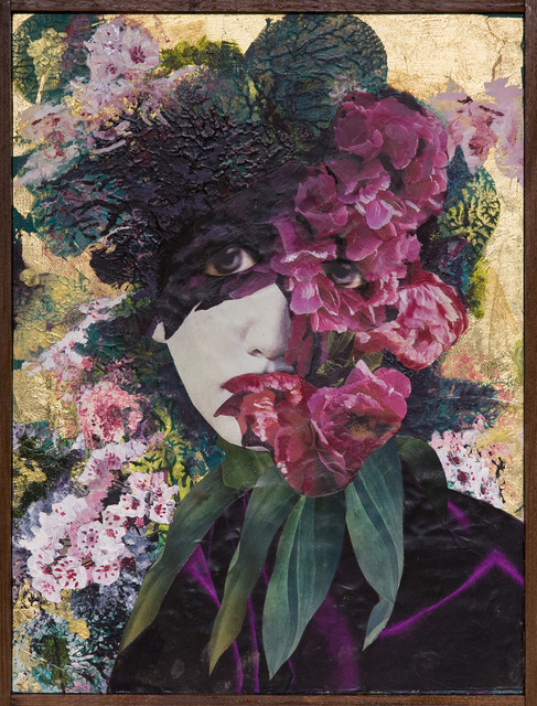 , 'Peonies and Promises,' 2019, PRAZ-DELAVALLADE