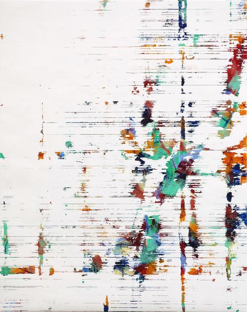 Adrián Navarro, 'Wall n.10', 2019, Galeria Maior