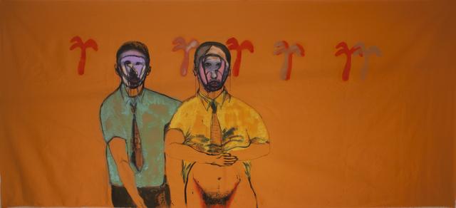 , 'Venice Beach,' 2018, Arusha Gallery