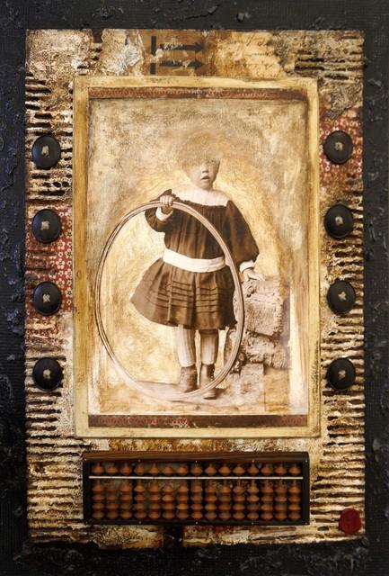 Antonio Nuñez, 'Breaking The Rules', 2014, Galleria Ca' d'Oro
