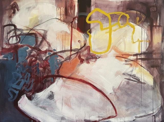 Richard Ketley, 'Balogun Market', 2019, 99 Loop Gallery