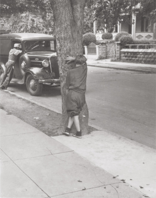 , 'Brooklyn,' ca. 1939, Scott Nichols Gallery