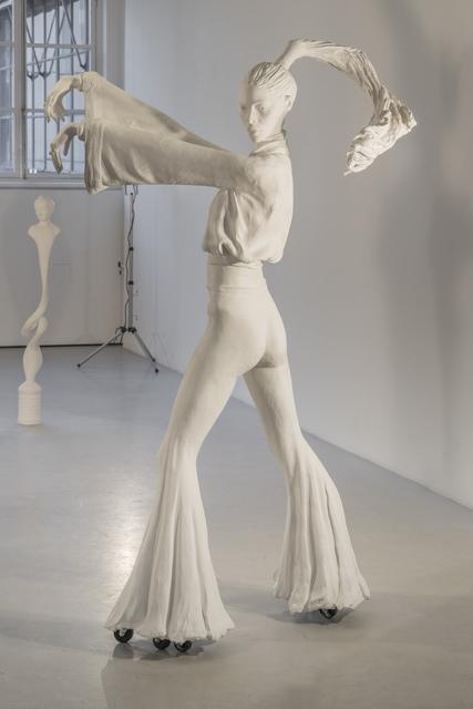 , 'Give back that bloody diamond (Naomi),' 2016, Andréhn-Schiptjenko