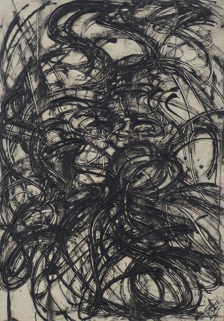 Toshimitsu Imai, 'Untitled', 1979, Maekawa + Takemura