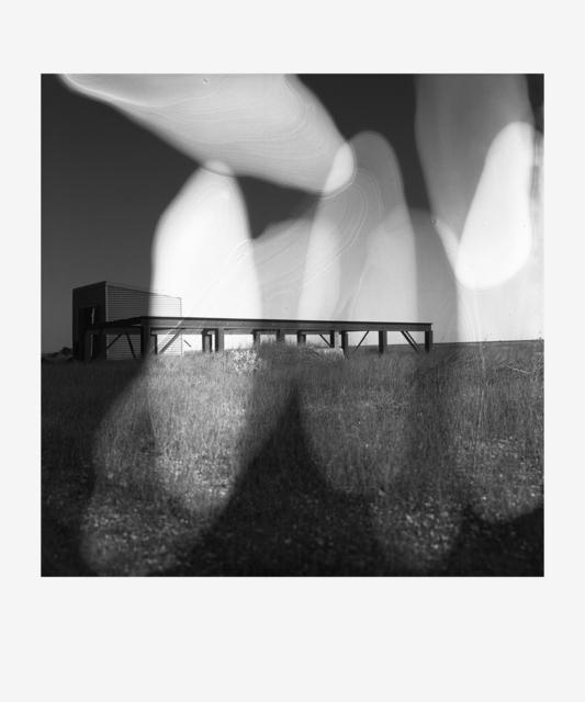 , 'Lavis 21,' 2004, Segolene Brossette Galerie