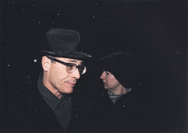, 'New York City (#12), 1976,' , Buchmann Galerie
