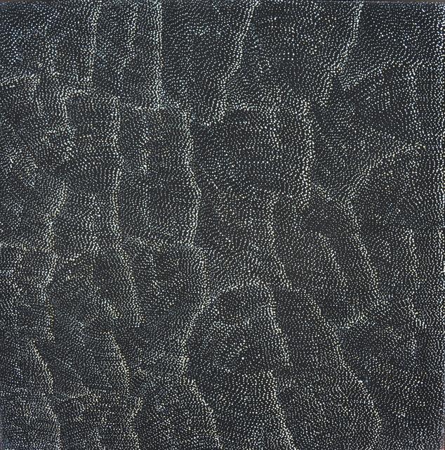 Lily Kelly Napangardi, 'Tali (Sandhills)', 2009, Mitchell Fine Art
