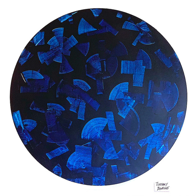 """, '""""Indigo"""" - Yanagawa-shi,' 2019, Gallery Tokyoite"""