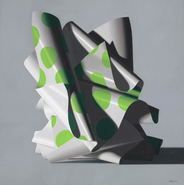 , 'Niatruc Delpmurc,' 2017, Modern West Fine Art
