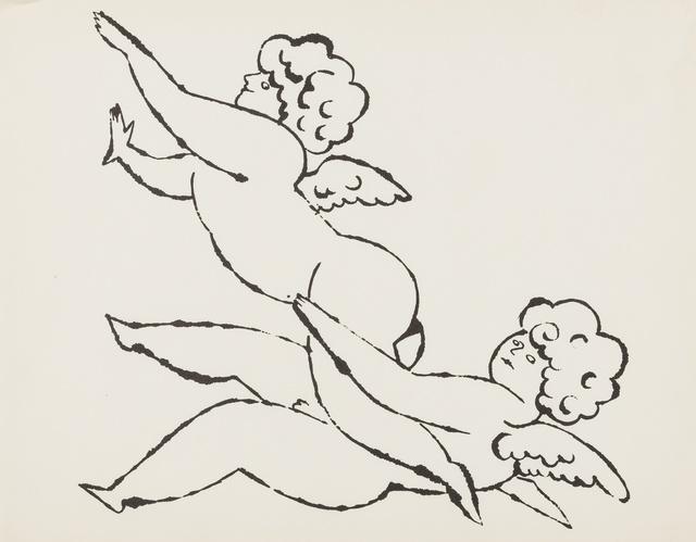 Andy Warhol, 'In the Bottom of my Garden (see. Feldman & Schellmann IV 86A-105A)', Forum Auctions