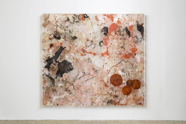 , 'A/B13,' 2016, Samy Abraham