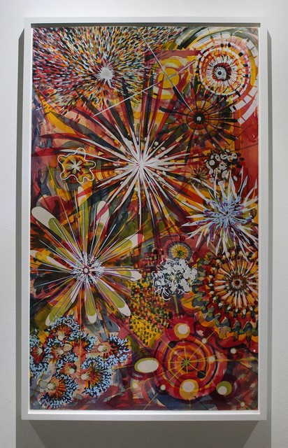 Drew Peterson, 'All Paths at Once', 2017, Burnet Fine Art & Advisory