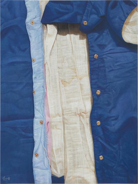 Marina Cruz-Garcia, 'Royal Blue', 2014, Phillips
