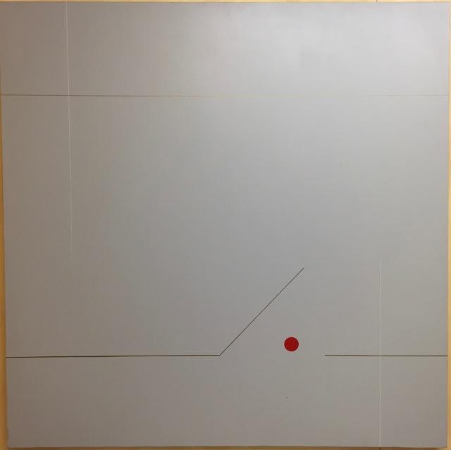 , 'Economia do visível,' 2014, Baró Galeria