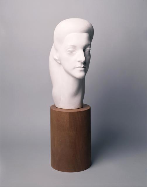 , 'Lily Zietz,' 1941, Noguchi Museum