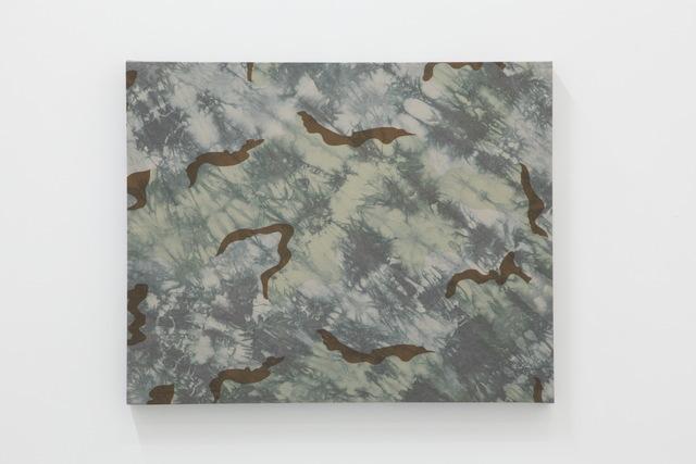 , 'Wiggle,' 2013, SNOW Contemporary