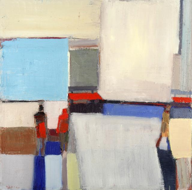 , 'Atrium,' 2018, Sue Greenwood Fine Art
