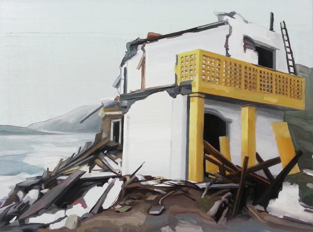 , 'Série Desconstrução nº 14 / Deconstruction Series 14,' 2014, Galeria Emma Thomas