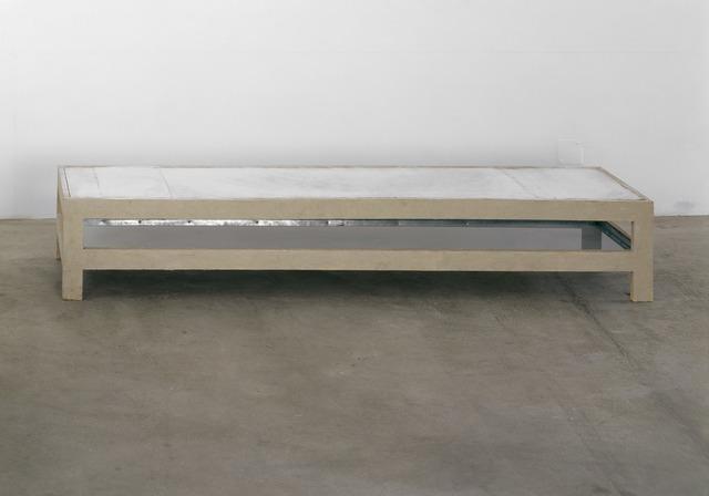 , '195 x 47 x 33,' 1991, Galerie Isabella Czarnowska