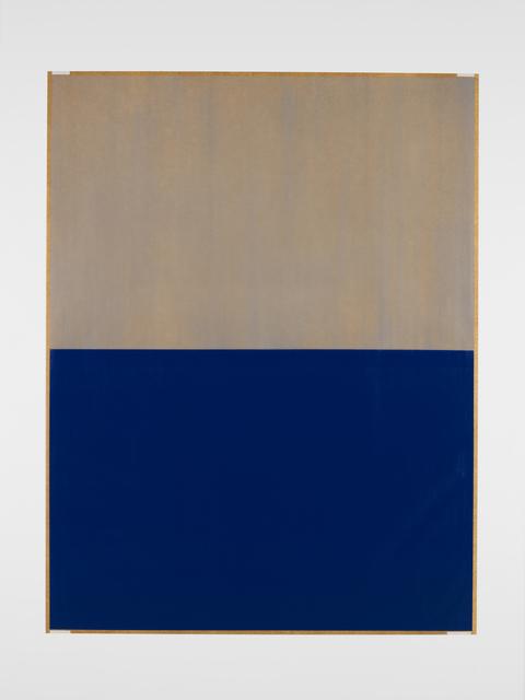 , 'Untitled,' 2016, Slewe