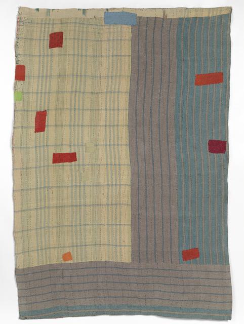 , 'Blanket Picture (nº3),' 2017, Galeria Filomena Soares