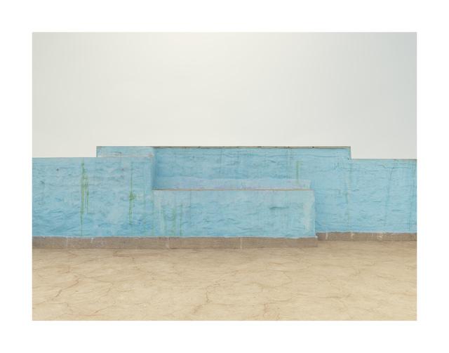 , 'Jodhpur 1,' 2019, Nicholas Metivier Gallery