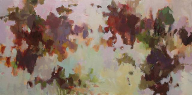 , 'Peony,' 2018, Wally Workman Gallery