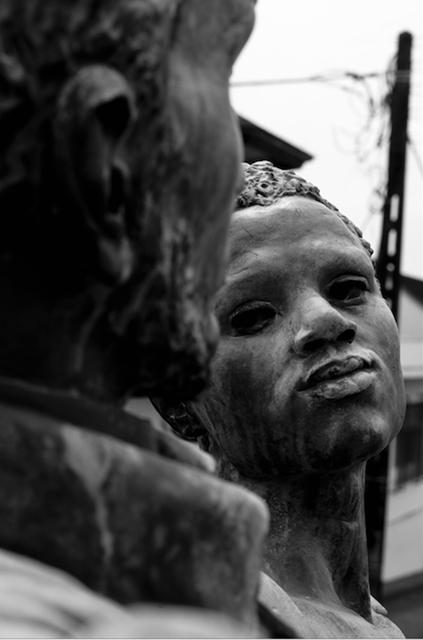 , 'Forever Weak and Ungrateful (9),' 2015, Marcelle Alix