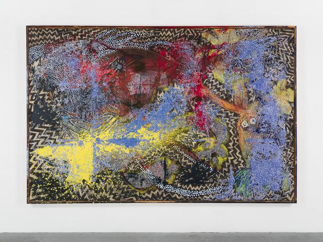 , 'Untitled,' 1989/1993, Alexander and Bonin