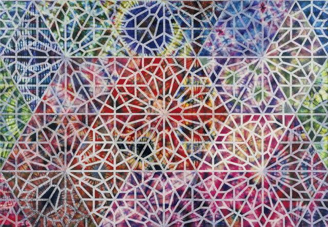 , 'Cairene Window I,,' 2008, Leila Heller Gallery