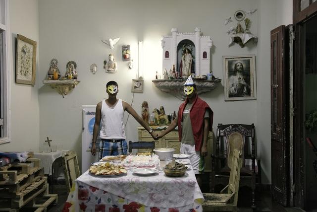 , 'The Last Supper in Havana,' 2009, Seattle Art Museum