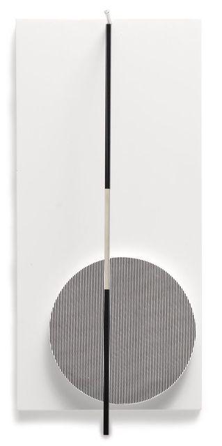 , 'Tige Vibrante,' 1967, RGR+ART