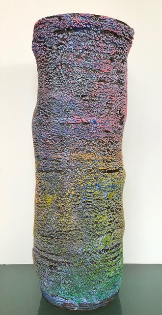 The Haas Brothers, 'Accretion Vase', 2013, MICHALI GALLERY
