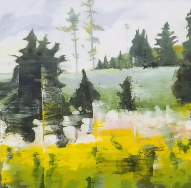 Diana Menzies, 'Landscape in Motion #80', 2019, Gallery 133