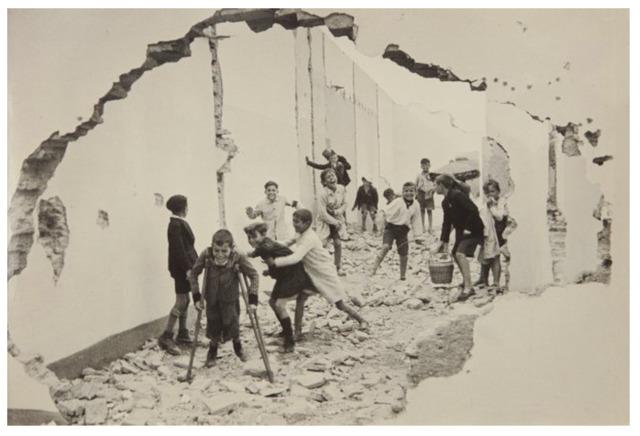 , 'Seville, Spain,' 1933, Edwynn Houk Gallery