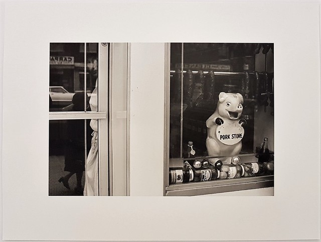 , 'Without Title (New York),' 1974, Cerbera Gallery