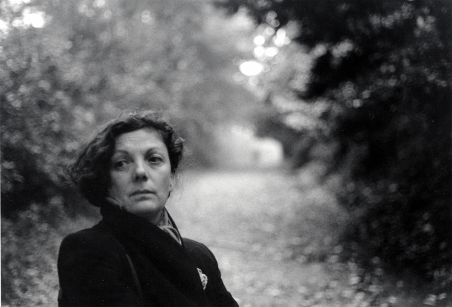 , 'Portrait of Graciela Iturbide,' , ROSEGALLERY