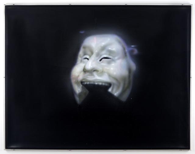 , 'Idiot's mask (Adolfo Wildt),' 2013, Casey Kaplan
