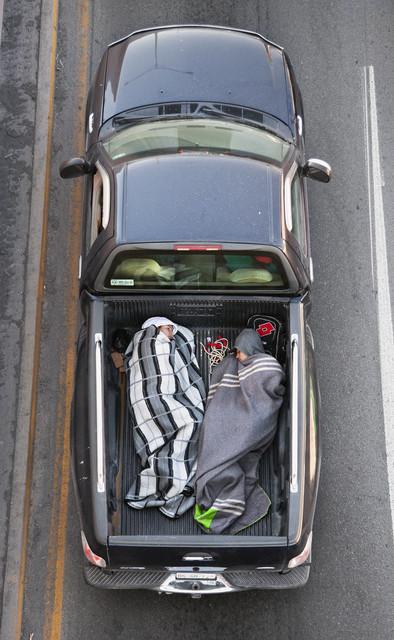 , 'Carpoolers 37,' 2011-2012, CuratorLove
