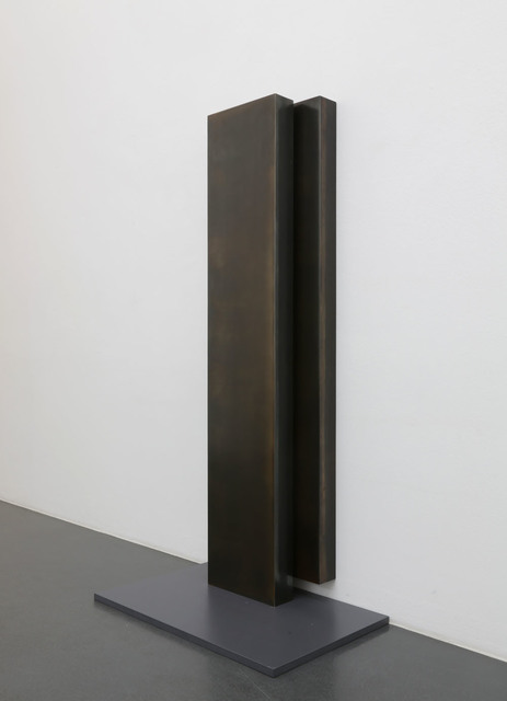 , 'Untitled, 10.8.02,' 2002, Walter Storms Galerie