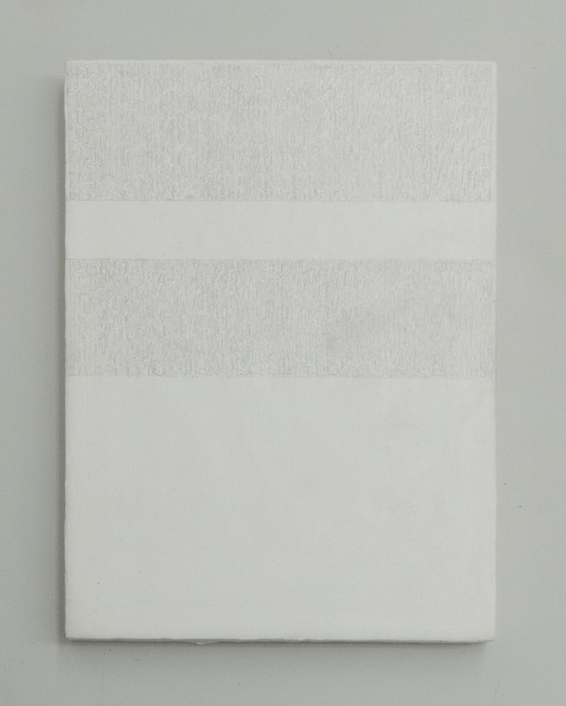 , 'Untitled (Bury 14),' 2007, Bartha Contemporary