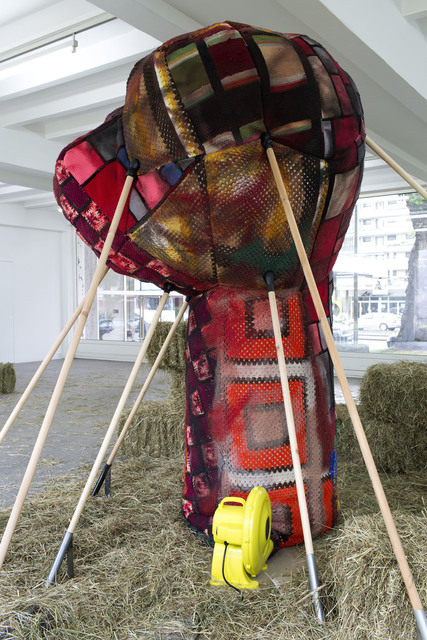 , 'Installation view of Soft Power,' , ICA Miami