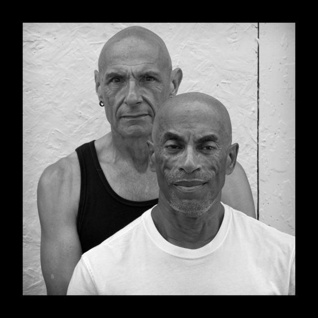 Robert Kalman, 'Lyle & Gary', Soho Photo Gallery